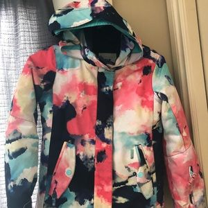 New condition roxy med 10
